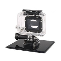 Horizontal stand DISPLAY for GoPro and Action Cameras