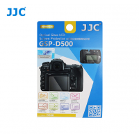 JJC Ultra-thin Glass LCD Screen Protector for NIKON D500