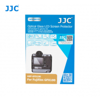 JJC Ultra-thin Glass LCD Screen Protector for Fujifilm GFX100
