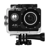 Ultra 4K HD Waterproof WiFi DV Action Sports Camera Video Cam