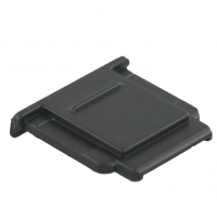 JJC HC-S Hot Shoe Cover for Sony A6000 etc