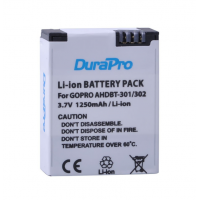 Durapro GOPRO HERO 3 Battery