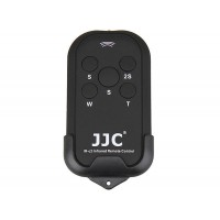 Pro IR Wireless Remote replaces CANON RC-1 & RC-6 BR-E1