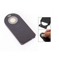 Wireless shutter remote for Olympus cameras