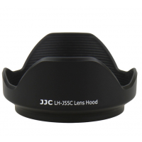 JJC Lens Hood replaces OLYMPUS LH-55C