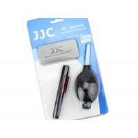 JJC Professional 3-in-1 Lens Cleaning Kit