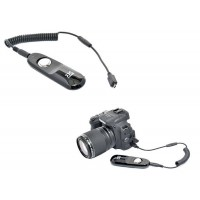 Professional Wired Shutter Release Remote Switch For Fuji HS50EXR