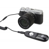Professional Wired Shutter Release Remote Switch  FUJIFILM RR-90
