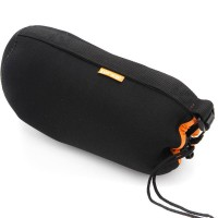 K&F Concepts Large Protective Lens Pouch Neoprene