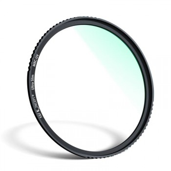 K&F Concept Professional HD Ultra Slim 72mm UV Filter 20-Layer Multi Coated UV