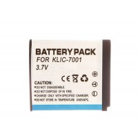 Klic-7001 Battery For Kodak