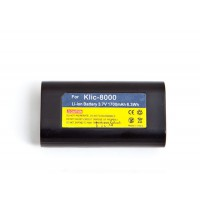 KLIC-8000 Battery For Kodak Easyshare