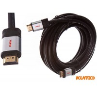 KUMO elite series 5m HDMI cable - installer grade