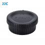 Front and Rear Lens body Cap for Nikon F Mount