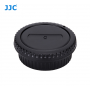 Front and Rear Lens body Cap for Canon EOS EF EF-S Mount