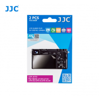 JJC LCD Guard Film for Sony A7II
