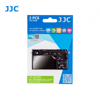 JJC LCD Guard Film for OLYMPUS E-M5 Mark III etc