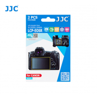 JJC LCD Guard Film for Canon EOS R