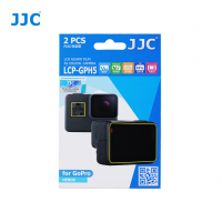 JJC LCD Guard Film for GoPro HERO5  HERO6  HERO HERO7