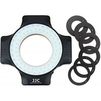 LED-60 Macro Ring Light for DSLR Camera