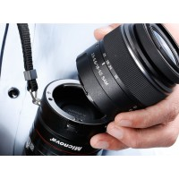Capture Lens Pro for Nikon F Mount Lenses