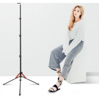 QZSD Compact Portable Light Stand for Small Lights 1.89m