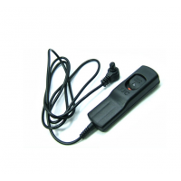JJC Shutter Remote For Canon RS-80N3