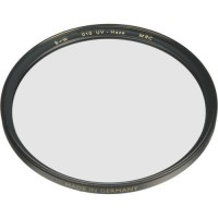 B+W 95mm UV Haze BRASS MRC 010 F-PRO Filter