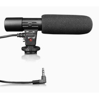 Stereo Microphone for DSLR and video camcorders
