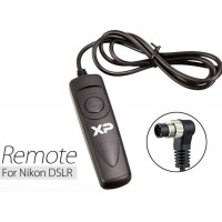 Shutter Release Remote Control Cord Switch for Nikon D700 D800 D810 D500