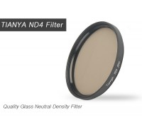 ND4 Filters