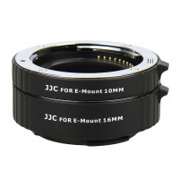 Professional Automatic Extension Tube for Sony NEX E-Mount