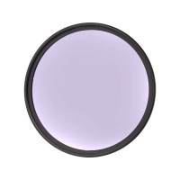 Optical glass super slim natural night sky filter - 58mm