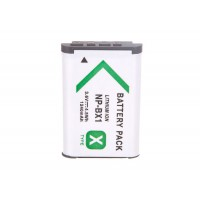 Battery NP-BX1 for Sony RX100 RX300