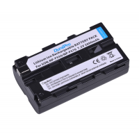 Durapro NP-F550 Battery for Sony camera