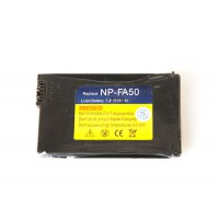 NP-FA50 Camera Battery For Sony
