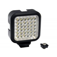 Opteka VL-5 Ultra High Power 36 LED Camera Light