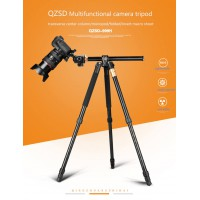 Beike Professional Q999H Multifunction Horizontal Center Column  Boom Arm Tripod