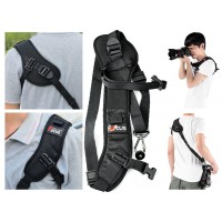 Focus F-1 Camera Quick Carry Speed Sling Strap