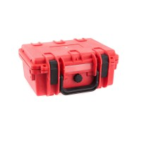 Small Tsunami tough flight storage case 221609 - RED