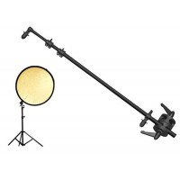 Reflector Holder for light disc commercial quality