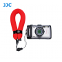 JJC Floating Foam Strap Red