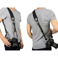 Professional Design Neoprene Strap for DSLR Camera