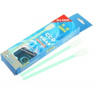 6-in-1 Micro Fiber CCD Swab Camera Cleaning Kit