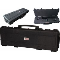 Large Tsunami tough flight storage case