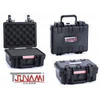 Small Tsunami tough flight storage case 221609