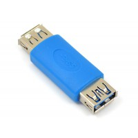 USB 3.0 A Female to A Female Adapter