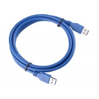 USB 3.0 Cable A Male to A Male 3M