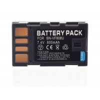 BN-VF808 Camcorder Battery For JVC