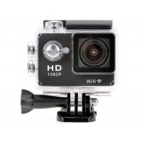 "1080P HD Sports action cam 2"" LCD feature packed"